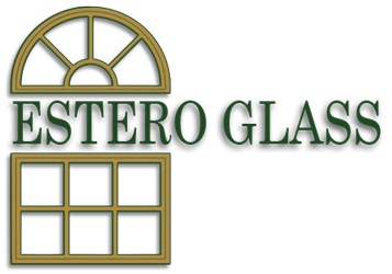 Estero Glass Header